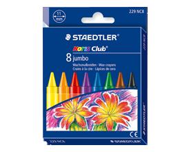 229 NC8 | Crayon Jumbo